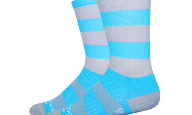 DeFeet-Aireator-6-inch-Sako7-Sock-SS14-Blue-Grey-Stripes