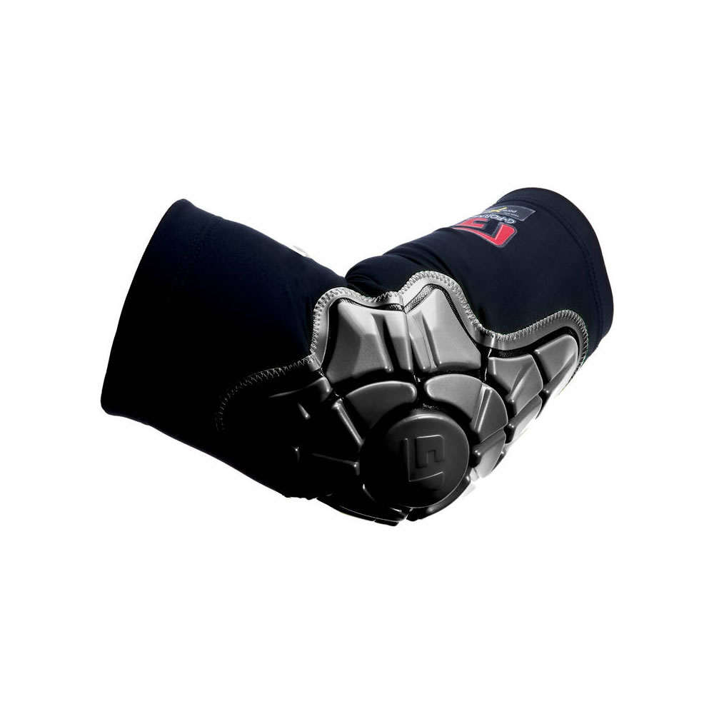 G-Form Pro-X Elbow Pad Black -Olympic Cycles