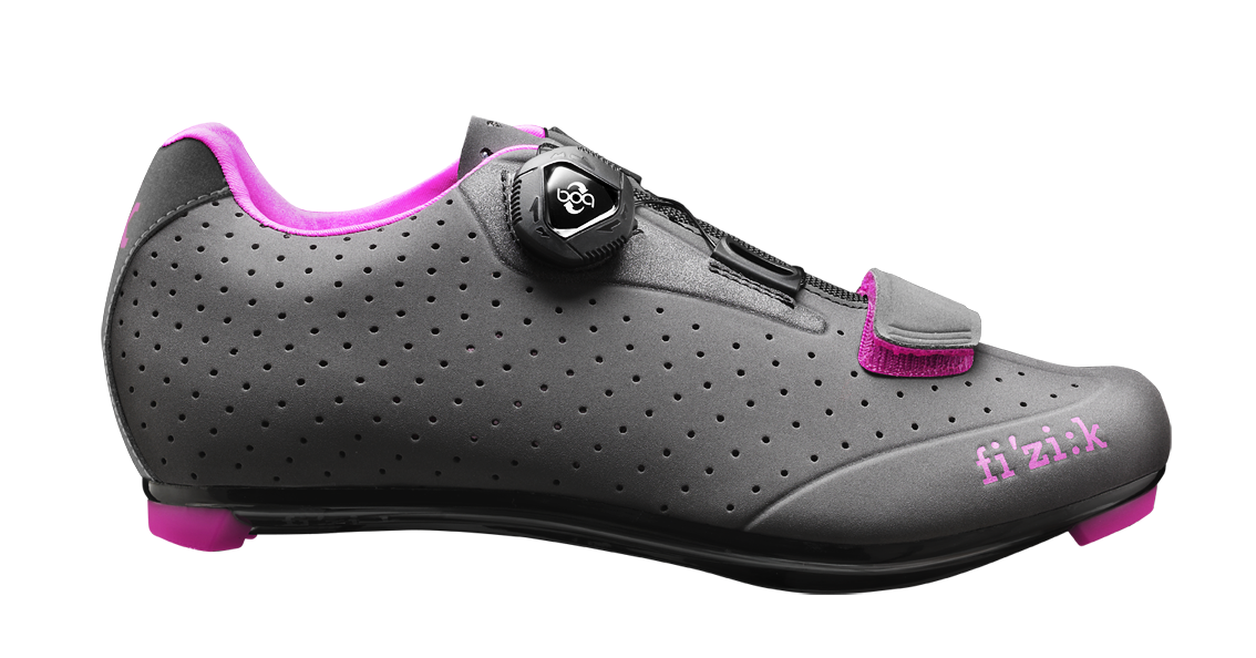 new york b694e d13b1 Fizik R5B Donna Womens Road Shoes