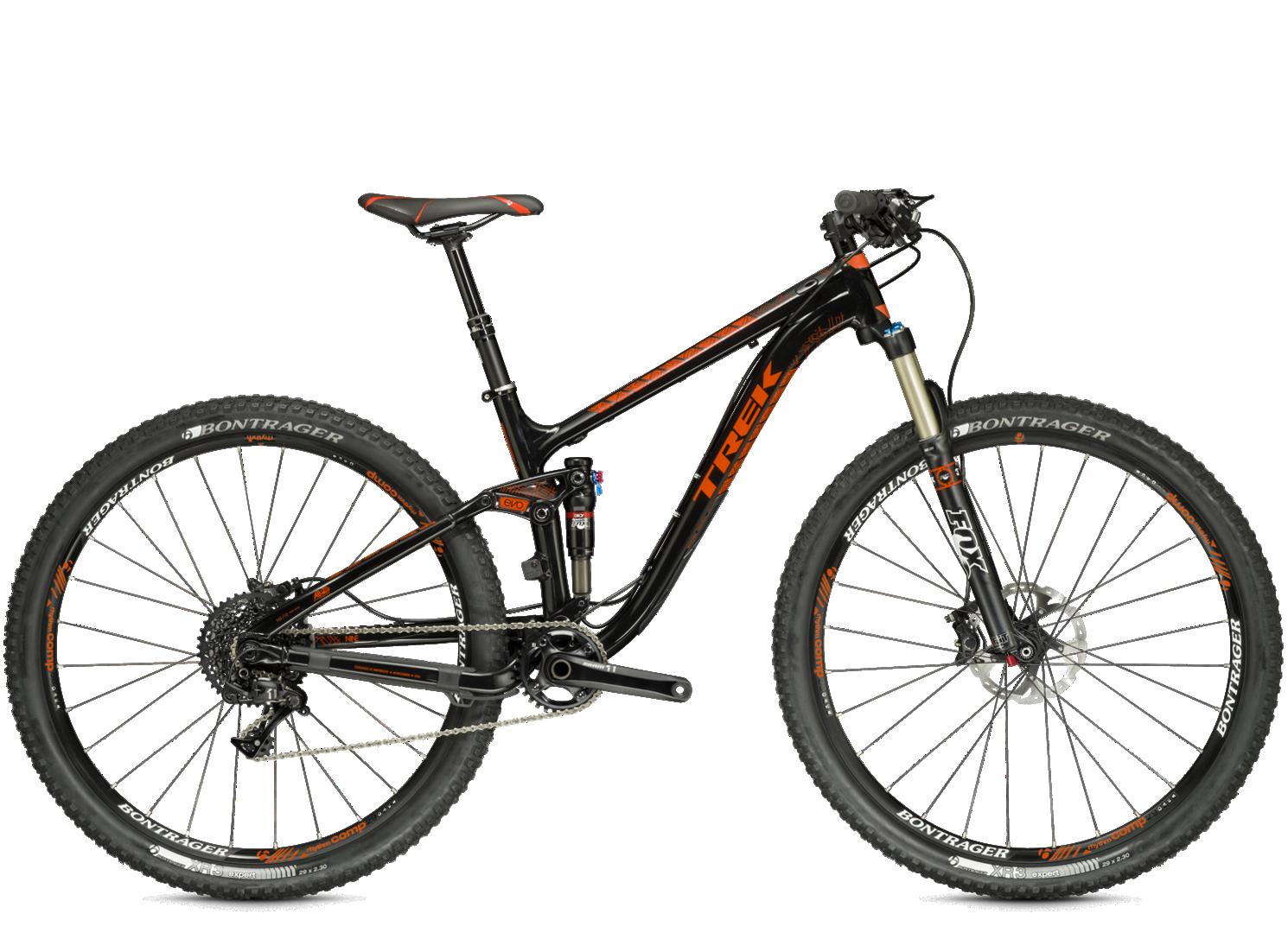 18230d3bae2 Trek Fuel EX 9 -