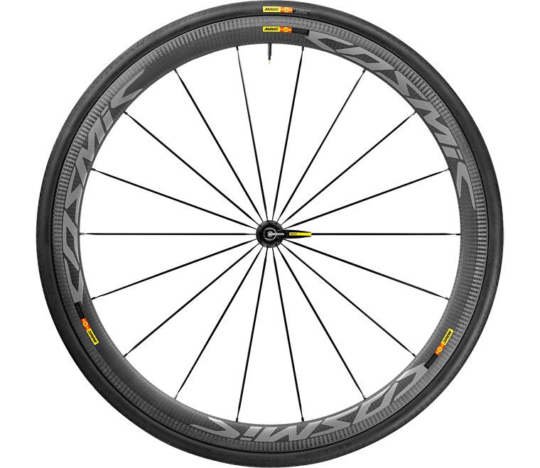 9a91ac1d655 Mavic Cosmic Pro Carbon SL C Wheelset -