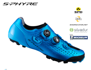 Shimano S-Phyre XC9