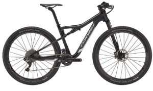 Cannondale Scalpel-Si Black Inc
