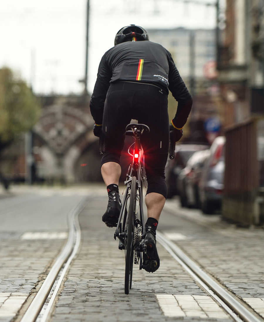 Bontrager Flare R Tail Light