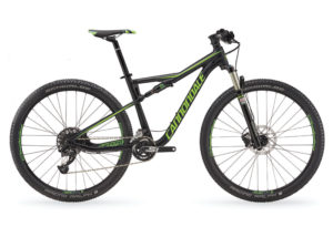 Cannondale Scalpel-Si 6