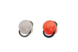 speedmaster button light