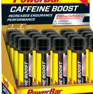 powerbar caffeine boost