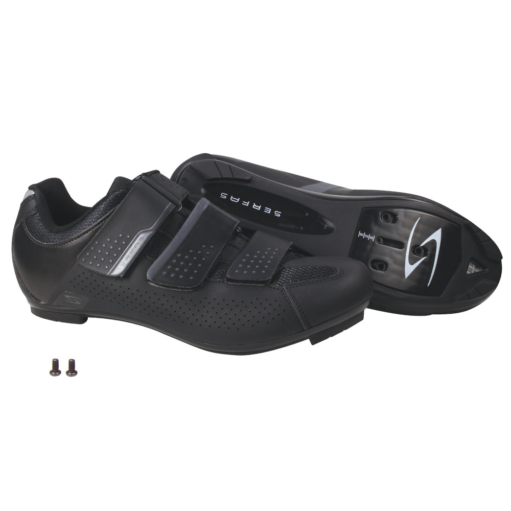 a594f28cb5b69b Sewrfas Women's Road Paceline 3-Strap -