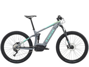 Trek Powerfly FS 5 Women's