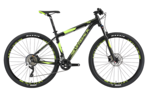 Silverback Spectra Comp Air Fork