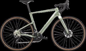 Cannondale Topstone Carbon Ultegra RX 2