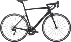 Cannondale Supersix Evo Carbon 105