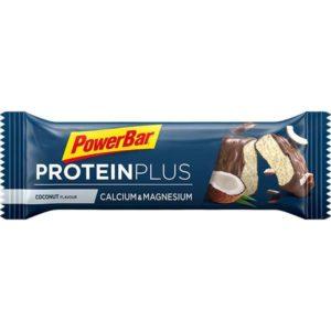Powerbar Protein Plus Calcium & Magnesium
