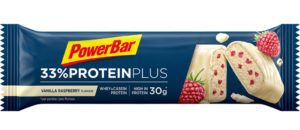 Powerbar 33% Protein Plus Bar