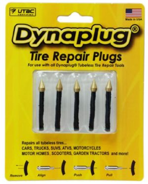 Dynaplug Tyre Repair Plugs