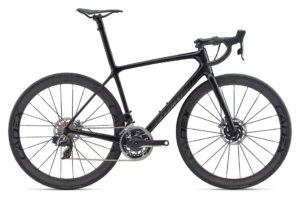 Giant TCR Advanced SL 0 Disc Red