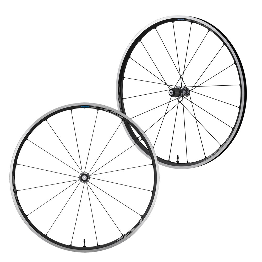 Shimano-RS500-TL-Tubeless-Compatible-Clincher-Wheelset