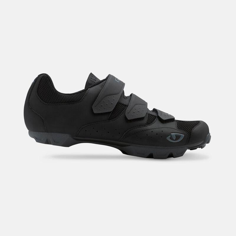 giro-carbide-rii-dirt-shoe-black-charcoal-profile-2