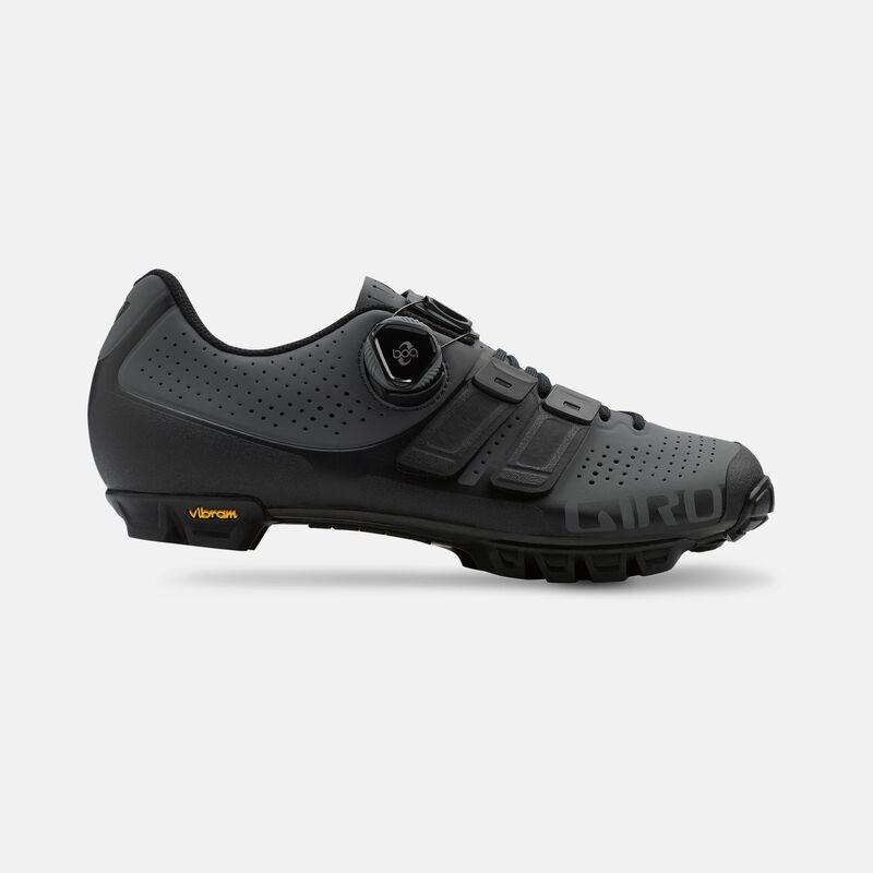 giro-code-techlace-dirt-shoe-dark-shadow-black-profile-4