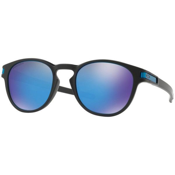 oakley-latch-black-blue-lens